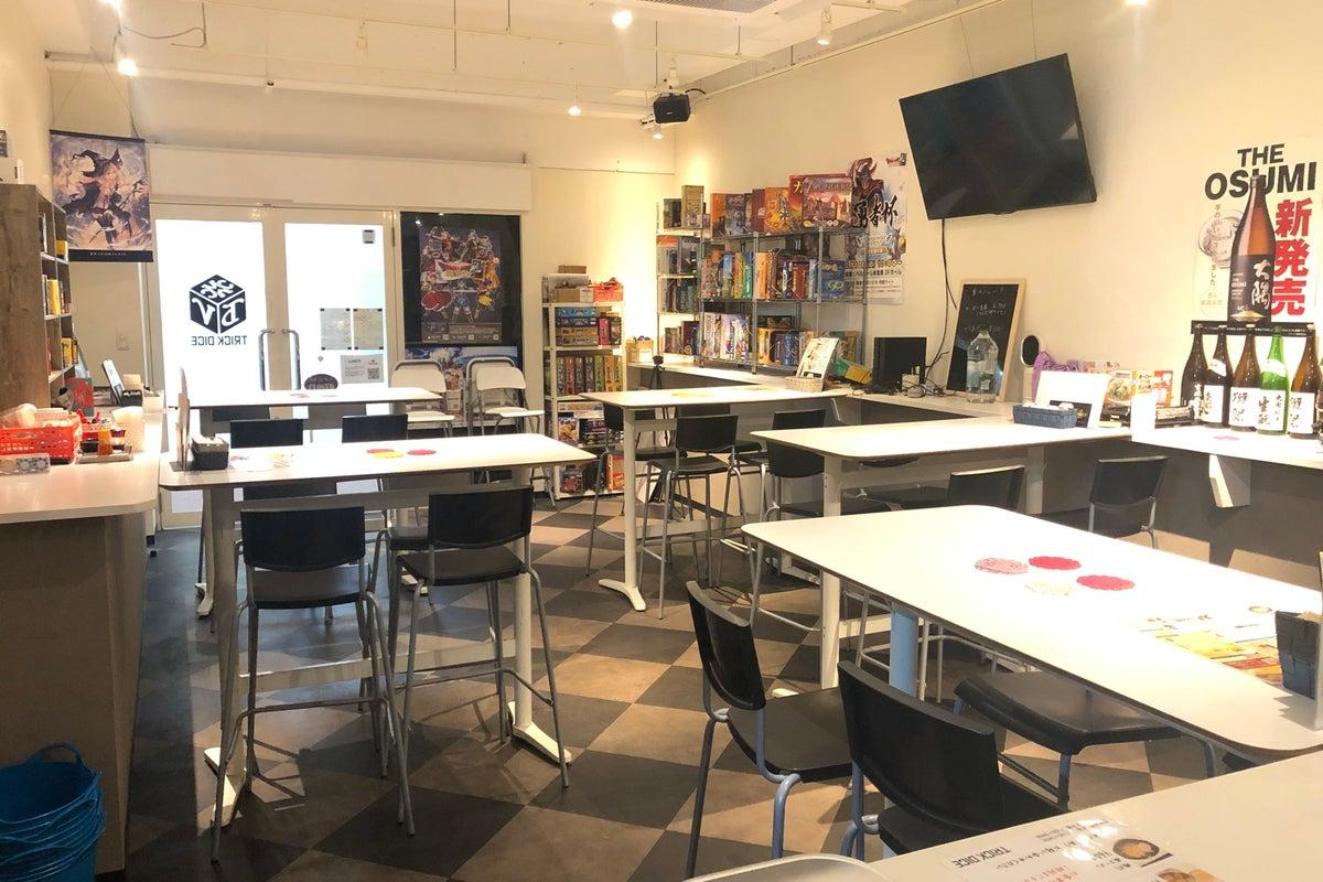 プロ仕様の本格キッチン付きイベントスペース!誕生会・女子会・会議など幅広く利用できるスペース! の写真
