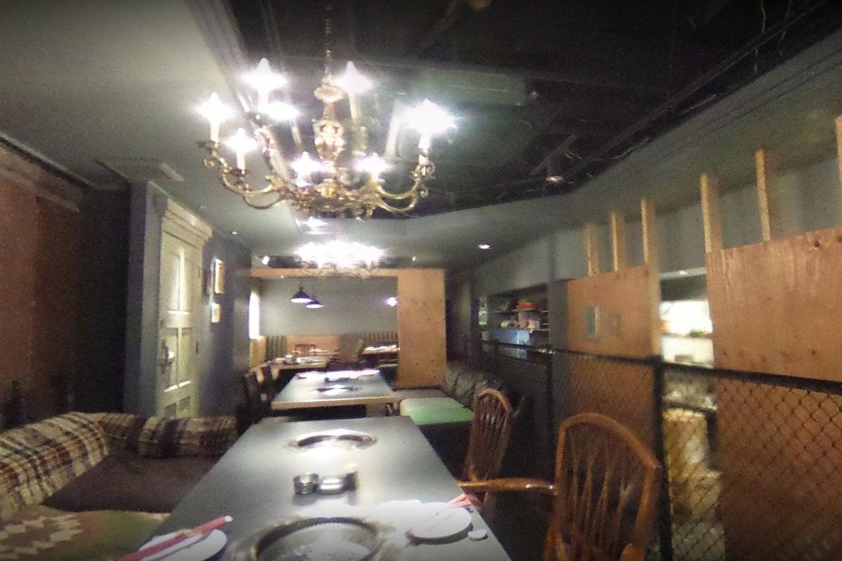 【大阪駅徒歩7分】アンティーク貴重の隠れ家スペース。パーティ・ロケ撮影・会議などに! の写真