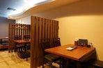 【JR和歌山駅徒歩10分】木目を基調とした清潔感のあるスペース。パーティ・ロケ撮影・会議などに! の写真
