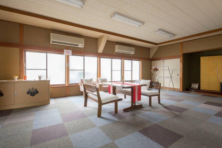 【ZEN HOUSE OSAKA】関空15分最寄駅から徒歩4分 和室洋室独立一棟 各種会合、撮影など の写真