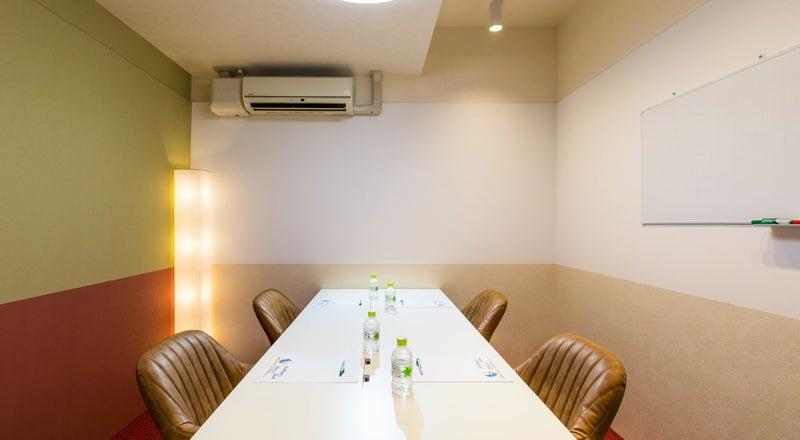 【沖縄 那覇 BrilliantPort】リニューアルオープン!色彩心理学に基づきプランニングされたオシャレでキレイな会議室♪
