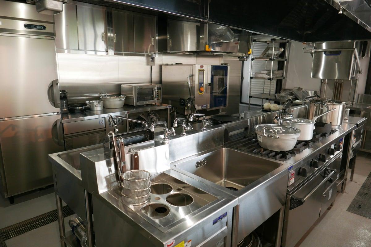 和・中・洋食に対応した飲食店仕様厨房付きレンタルスペース!ロケ撮影多数!コロナ対策OK!お仕事と料理の一日! の写真