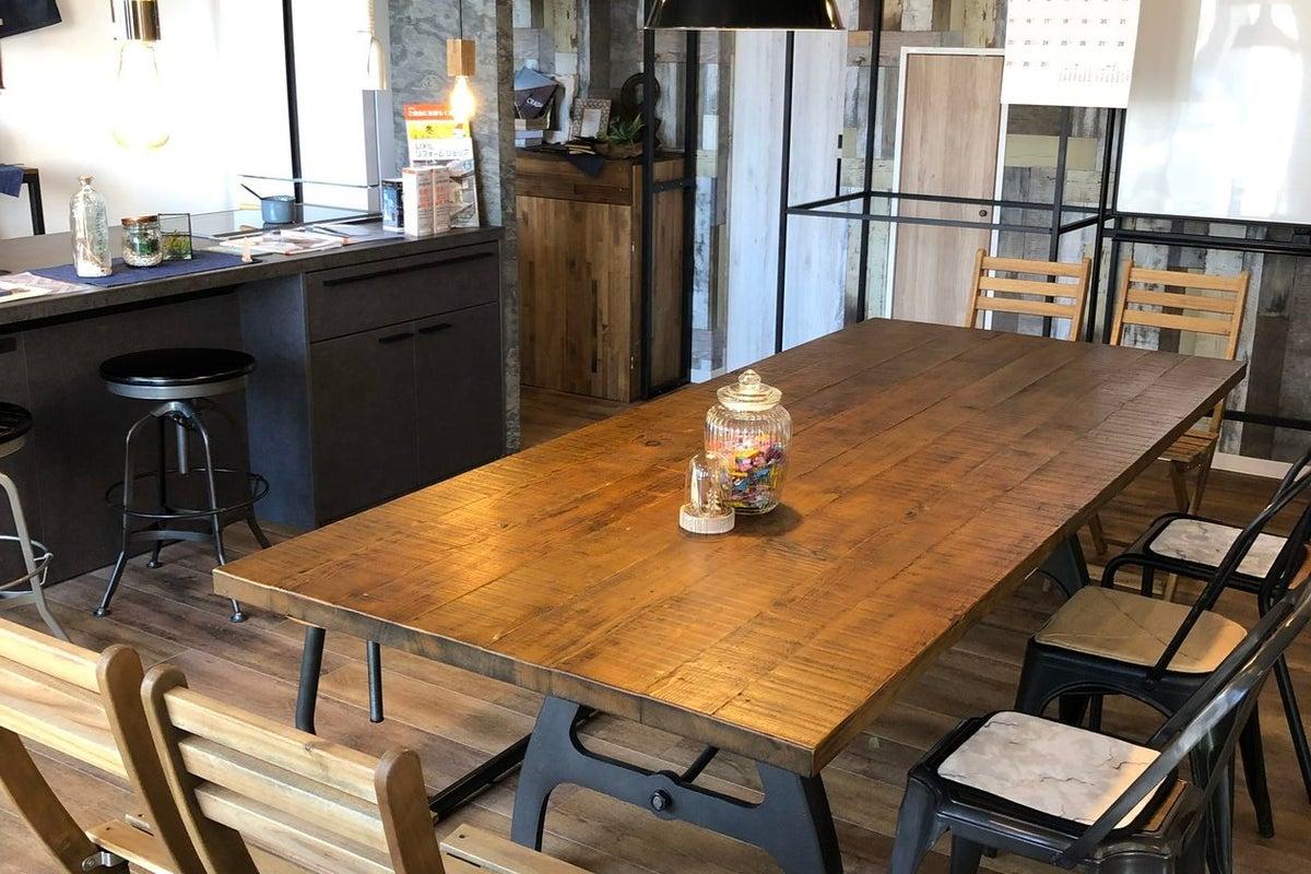 コア・スペースには充実のキッチンを装備していますのでママ会、女子会、お料理教室、セミナーに最適です。 の写真