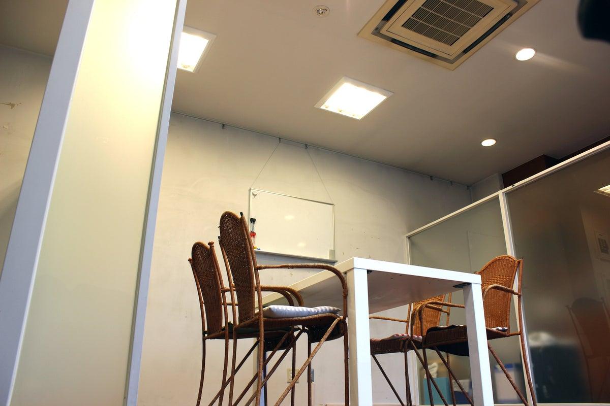 【WORK SPACE】熊本繫華街で格安レンタルスペースを貸切できます。【1500】 の写真