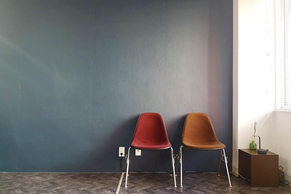 ✨感染対策強化✨【ミース千種】千種駅3分の好立地!✨黒板壁のリノベ空間で展示会・撮影・ポップアップストアに最適✨ の写真