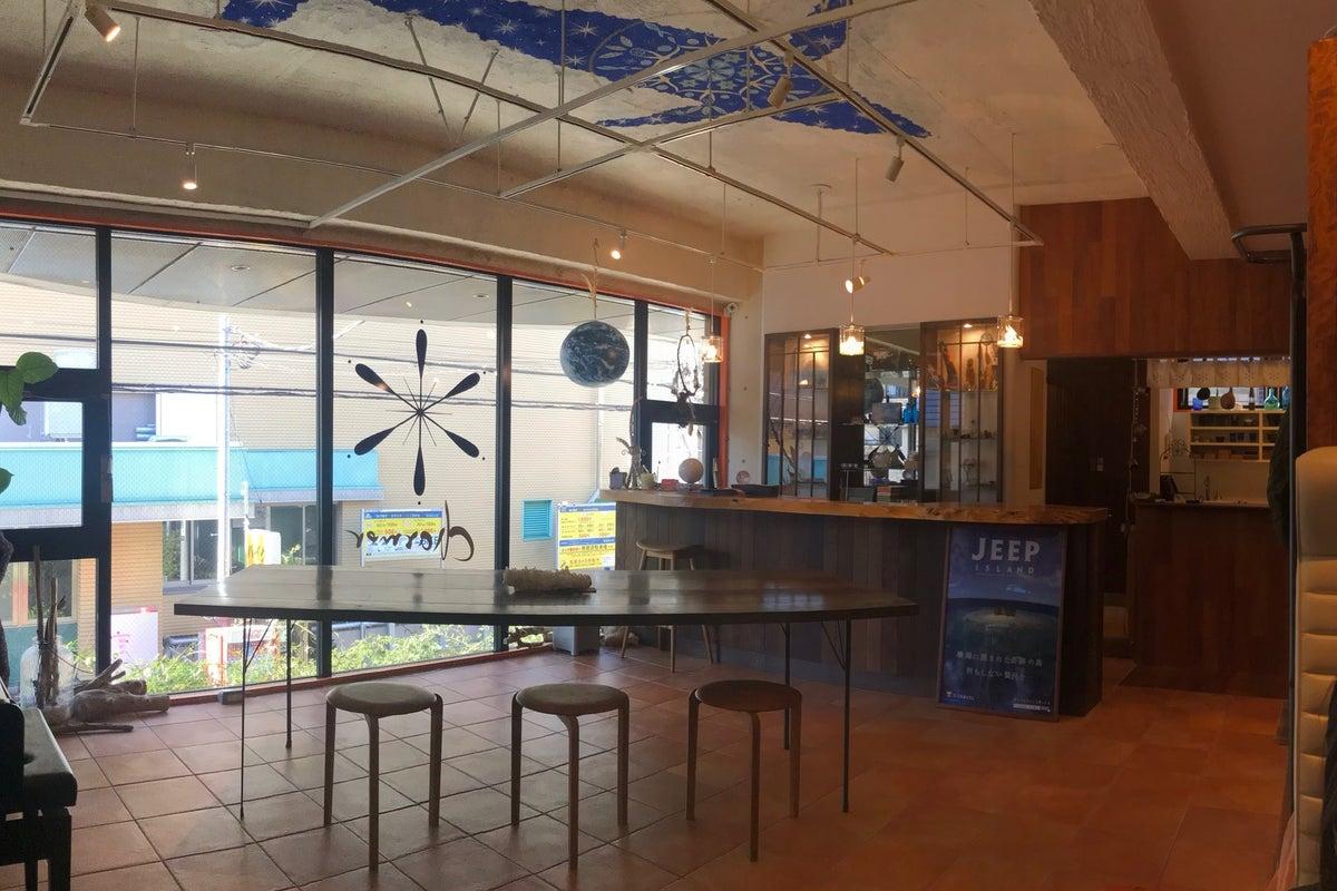【吉祥寺5分】キッチン付きイベントスペース。展示、ワークショップ、撮影や控え室、アコースティックライブなどに の写真