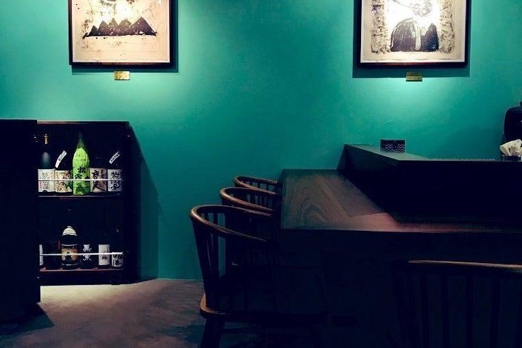 【三軒茶屋9分】鬼才デビッドリンチ監督の世界観を楽しめるBARを貸切ませんか の写真