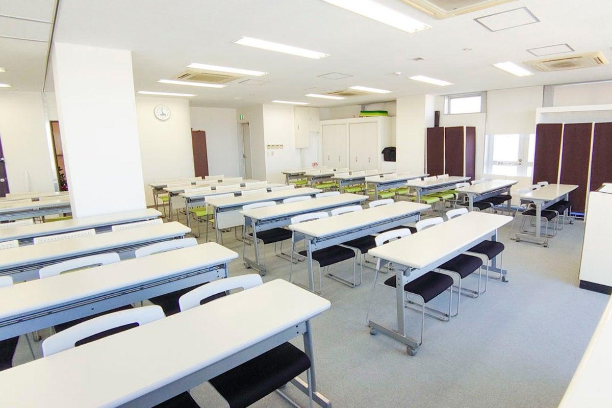 【吉祥寺駅徒歩5分】halooSPACE at 吉祥寺 大中会議室 の写真