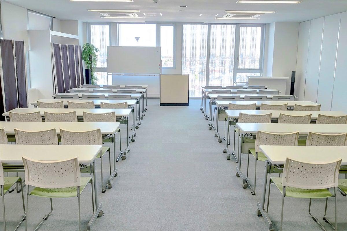【吉祥寺駅徒歩5分】halooSPACE at 吉祥寺 大会議室 の写真