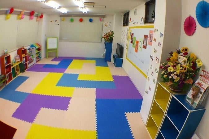 【東急東横線 綱島駅】おしゃれで、子供にも安全なスペース(セミナー・教室・撮影・パーティに最適) の写真