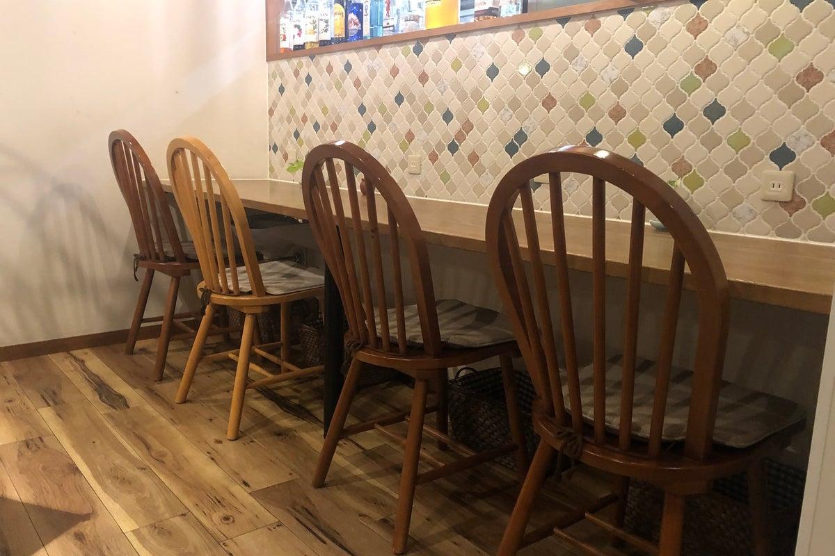 niwa cafe(ニワカフェ) 大型無料駐車場完備!薪ストーブのあるカフェ 女子会・誕生日会・会議利用などにご利用できます。 の写真