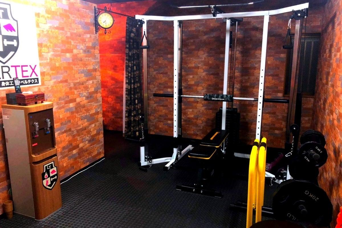 三宮・元町のトレーニング施設 の写真