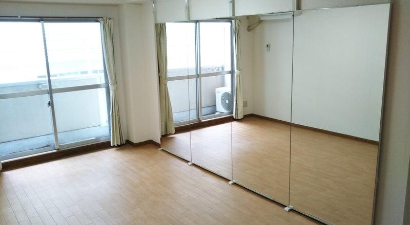 八王子駅近で格安ダンススタジオ!オンラインレッスンやテレワークにも使えます