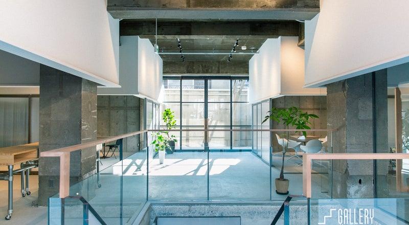 【梅小路京都西駅5分】ポップアップストアやプロモーションに適したアーティスティックなイベントスペース