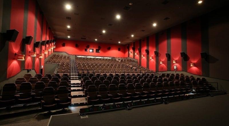 【豊洲 267席】映画館で、会社説明会、株主総会、講演会の企画はいかがですか?