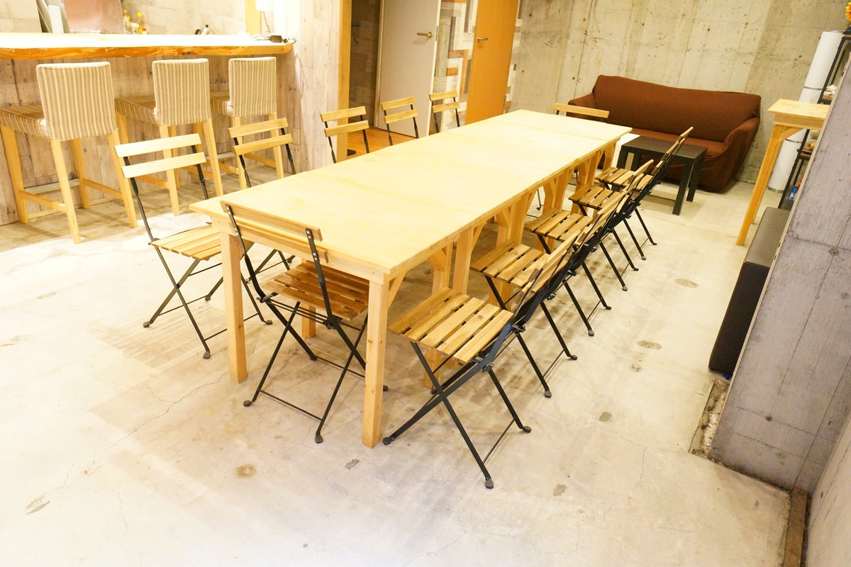 <ひまわりスペース>🌻桜台/池袋/練馬🌻パーティー/アコースティック演奏/撮影🍽📺設備充実!!🎮🎤 の写真
