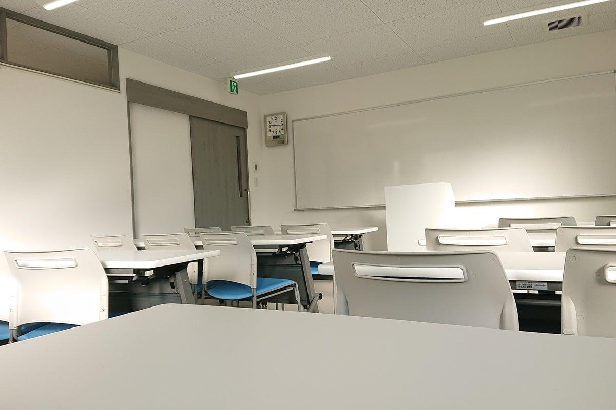 【ミドリ福祉会:貸し教室】【第3教室】駅から徒歩7分。wifi完備でさまざまな用途で利用できます の写真
