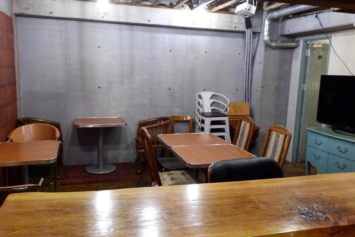 【駒沢大学駅7分】24h利用OKの格安レンタルスペース!!地下ワンフロアーなので周りを気にせず楽しめます!! の写真