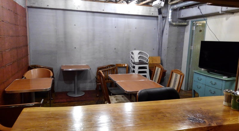 【駒沢大学駅7分】24h利用OKの格安レンタルスペース!!地下ワンフロアーなので周りを気にせず楽しめます!!