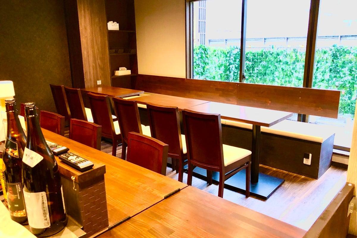 ちょっと気になる秘密基地!新宿3分の多様スペース。子供連れママ会、誕生日会、商談、二次会。 の写真