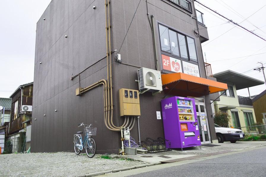【ARUKAスタジオ】消毒液完備!防音設備・音響空調・女性も安心してお使い頂ける清潔なトイレも完備! の写真