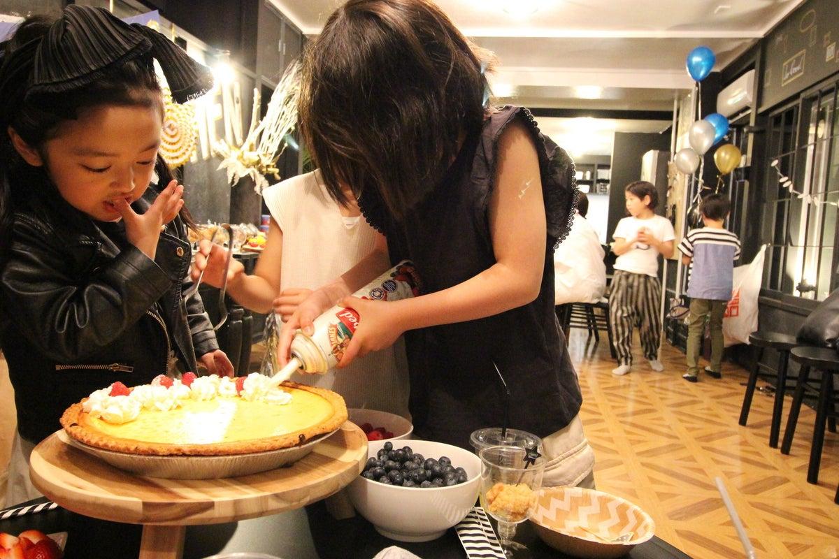 定禅寺通【RAKUGAKITCHEN】12名様まで キッチン付きレンタルスペース ラクガキッチンでパーティ! の写真