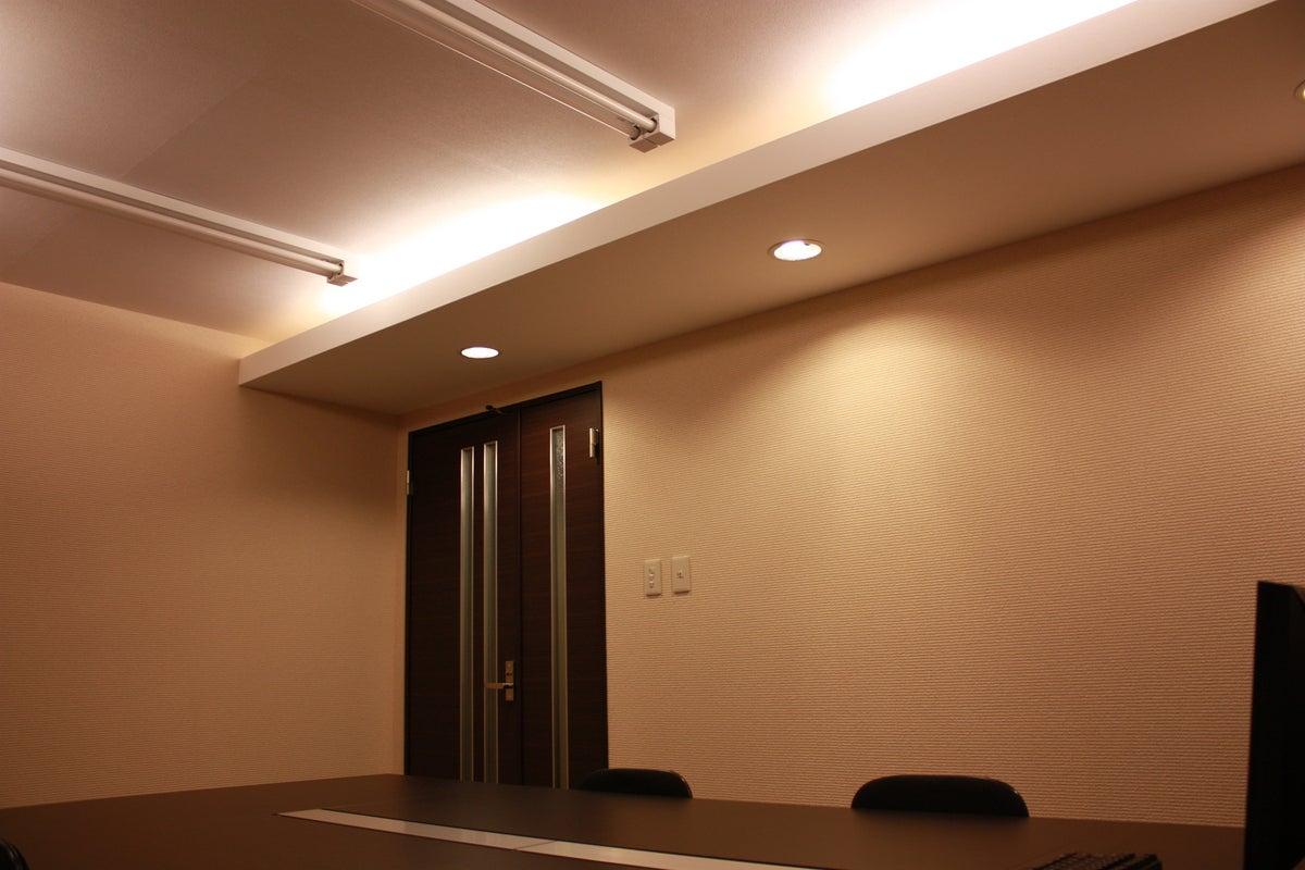 SPESCO会議室(SAKURA-N33)【北34条駅徒歩3分】 の写真