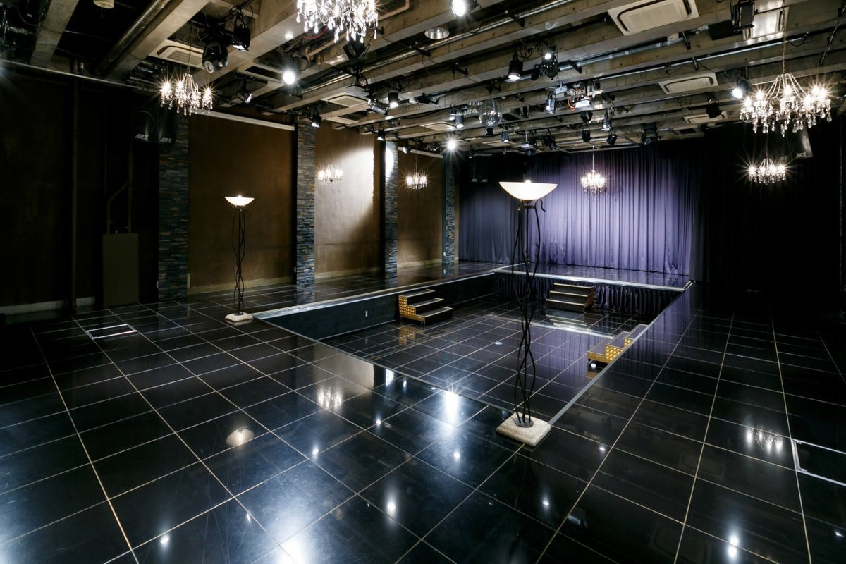 JR恵比寿駅から徒歩3分の好立地。選べる5会場。イベント・会議・宴会・展示会の実施が可能。 の写真