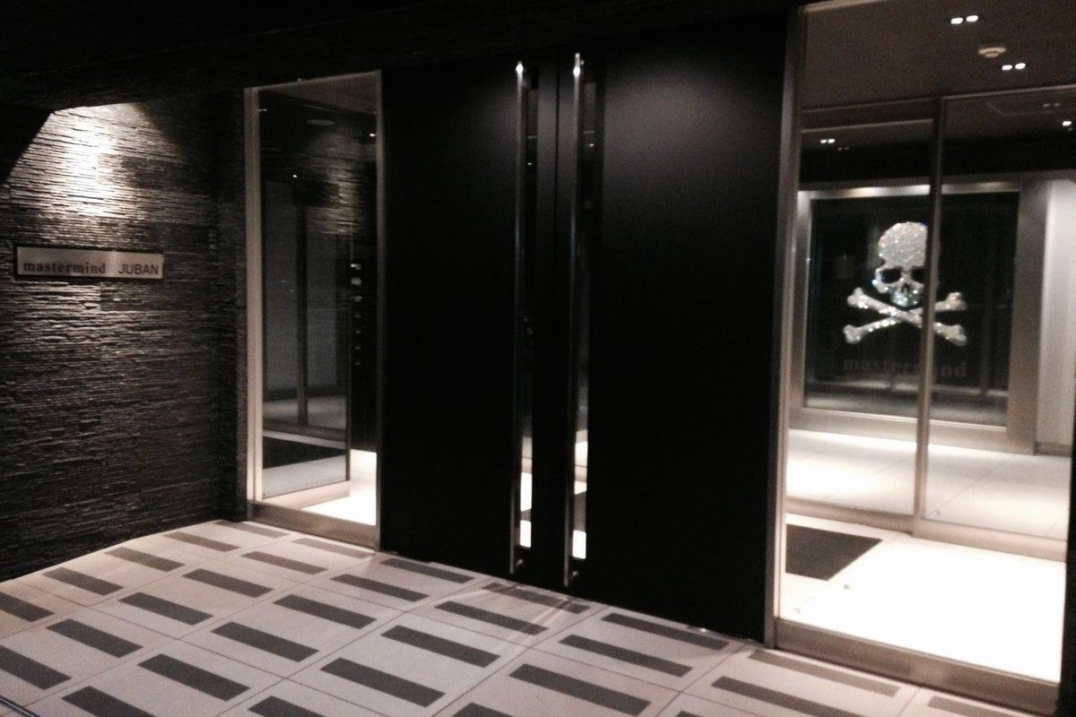 <掃除おまかせ>麻布十番駅徒歩2分 最上階デザイナーズマンション の写真