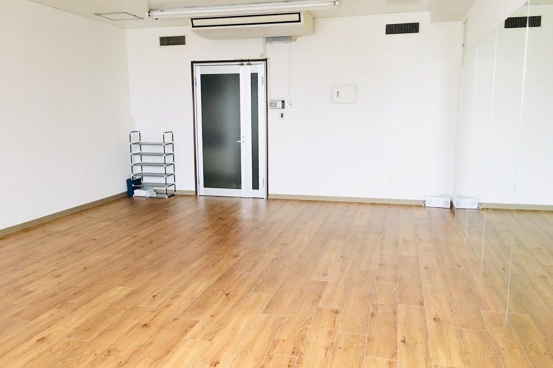 【ダンススタジオメイザ】ダンス・ヨガなどに最適!近隣にコインP有・写真・動画撮影などにもご利用可! の写真
