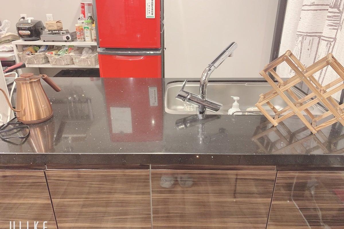 【Ⅾ→START】最新システムキッチン!!お料理教室・食事会・女子会など!! の写真