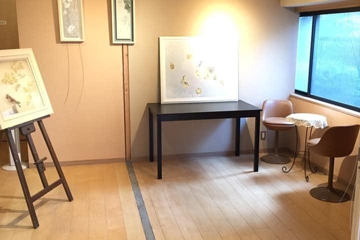 #画廊展示#誕生会#ママ友会#コスプレ撮影#販売#整体スペース#セミナー#講座#アトリエ#教室 の写真