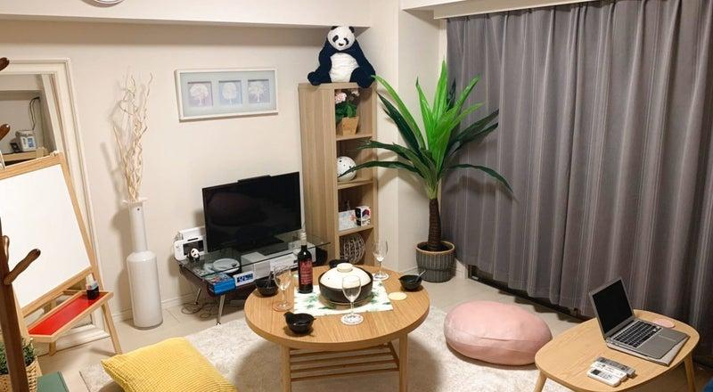 レンタルスペース「パンダ」 当日予約可能!上野でパーティー、ママ友会、女子会、友達とのイベントがおしゃれスペースでできる!