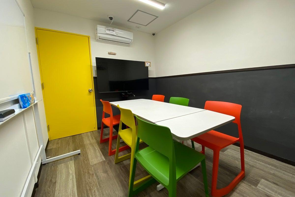 トップホスト【毎日消毒安心の個室】05部屋 仙台駅徒歩5分!17㎡の自由な空間!WSやリモートワーク の写真