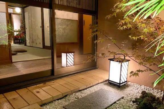 下町情緒の残る街並みの中にひっそりと佇む隠れ宿〈集家〉天王寺 の写真