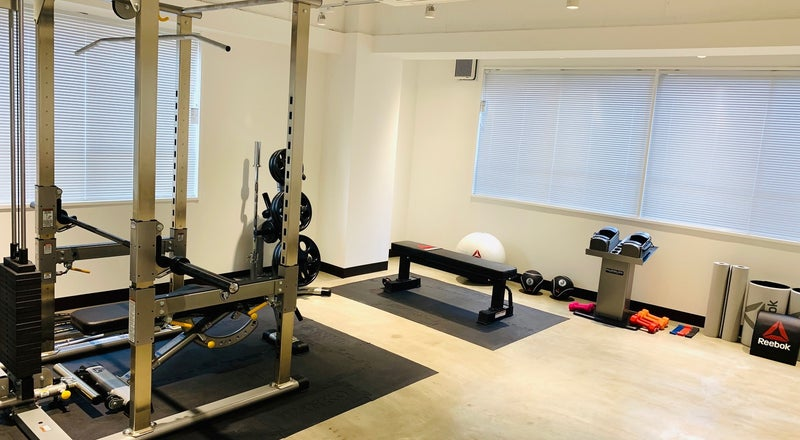 なりたいカラダに自分をデザインする。「完全無人・完全個室」のプライベート空間であなただけのトレーニングを。