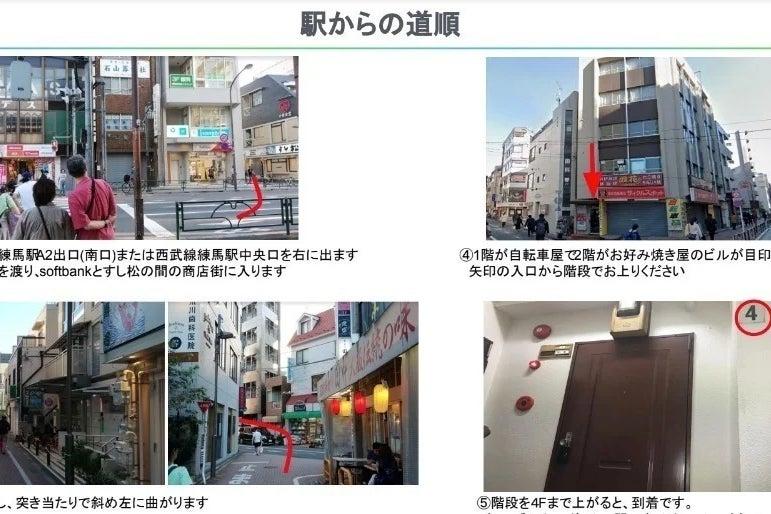 【Neriba】バーカウンター/練馬駅3分/20名/リモートワーク/テレワーク/会議/研修/撮影 の写真