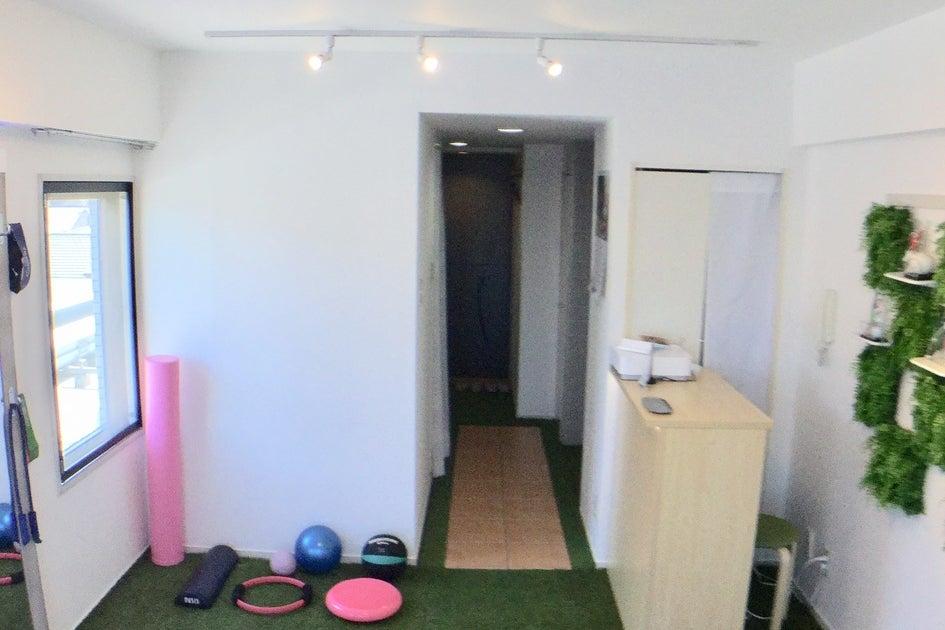 祝✨トップホスト認定🌸緑豊かな女性に大人気の個室スタジオ🌸井の頭公園駅前・吉祥寺駅徒歩10分 の写真