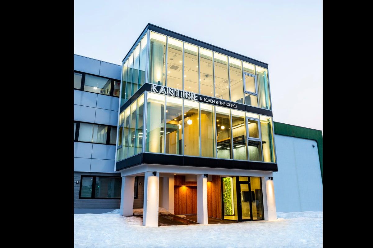 【札幌市北区】平日9:00~17:00のビジネス用途限定プラン【カンティーナ会議室】 の写真