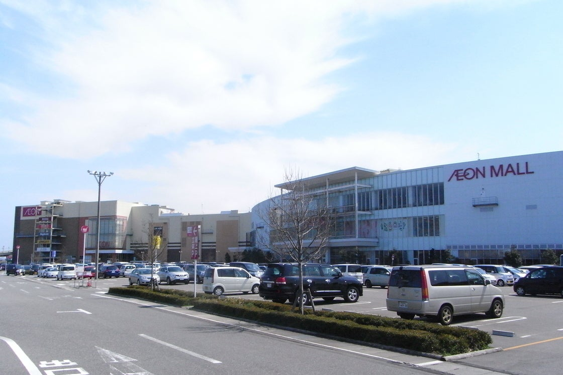 【新潟南】スクリーン1 の写真