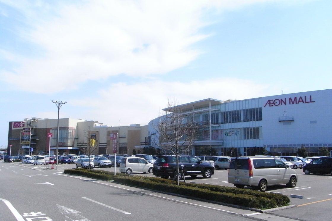 【新潟南】スクリーン3 の写真