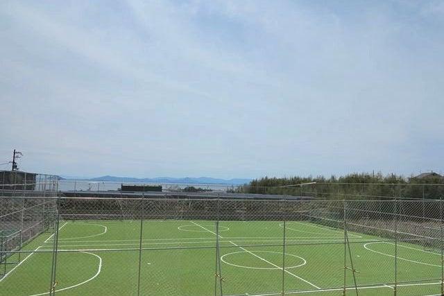 <近江舞子水泳場至近>湖水浴・ビワイチサイクリング・ハイキング・各種スポーツに最適なゲストハウス の写真