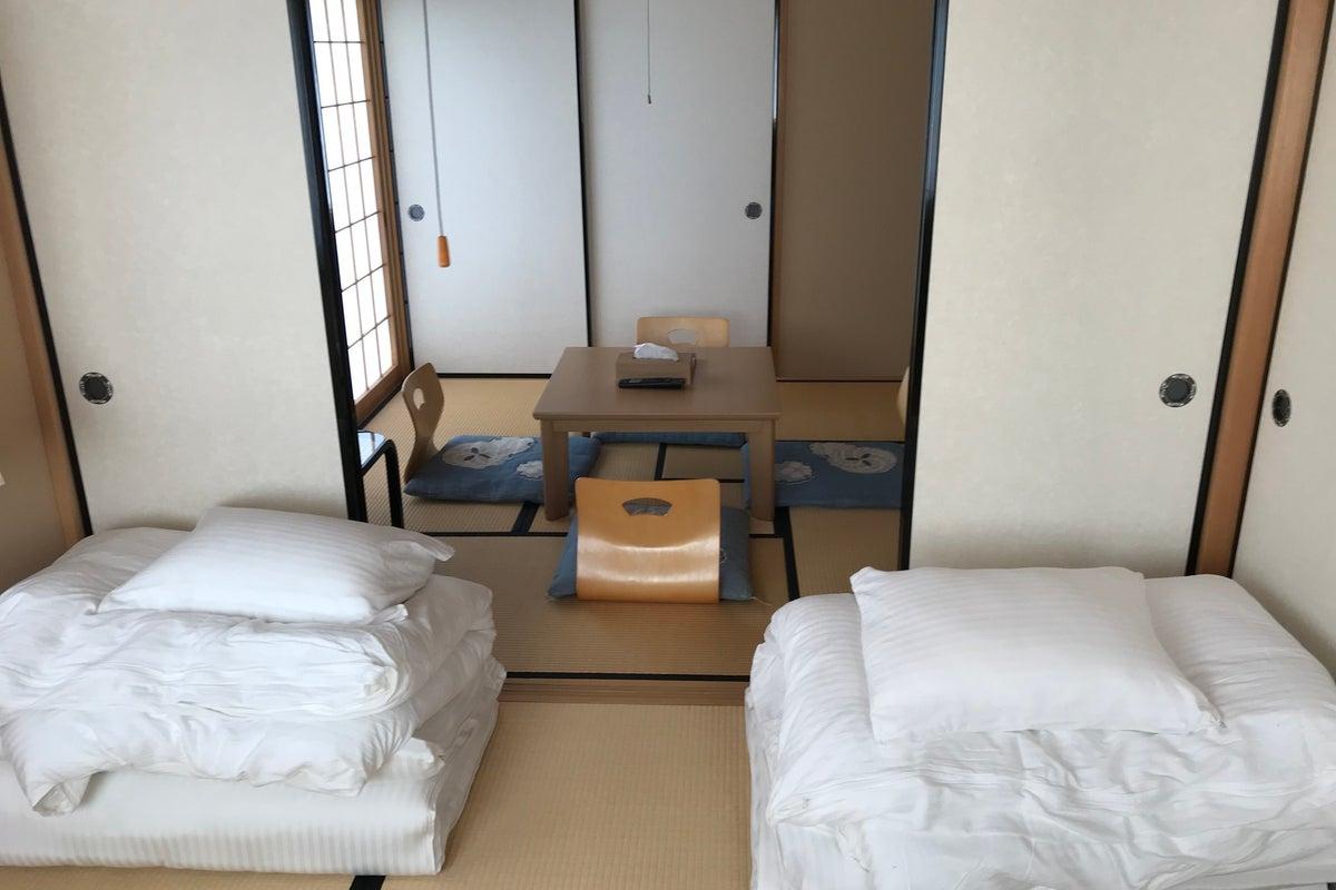 Phase Space【1棟貸切】綺麗な和室♪トイレ・風呂・キッチン・エアコン・テレビ付き!! の写真