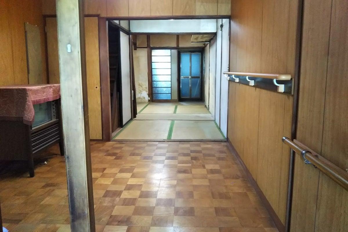 【47㎡】1軒家!24時間使用可能!堺東駅、関西大学徒歩圏内!引越、トランクスペース、作業場、撮影など、 ゴミ回収オプション有! の写真