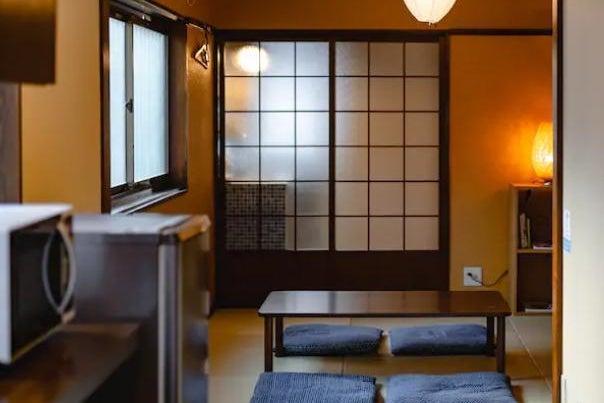 昭和レトロなリノベーション長屋!撮影会やお茶会に〈えびすやA〉 の写真