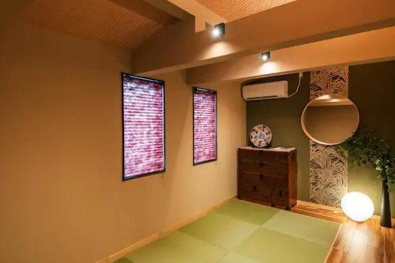 〈集家 山王2〉2DK和風新築戸建 の写真