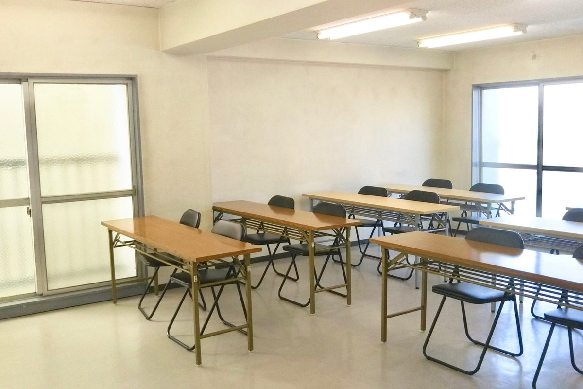 【Rental Space UNO】会議 貸し会議室 テレワークに レンタルスペース 4F の写真