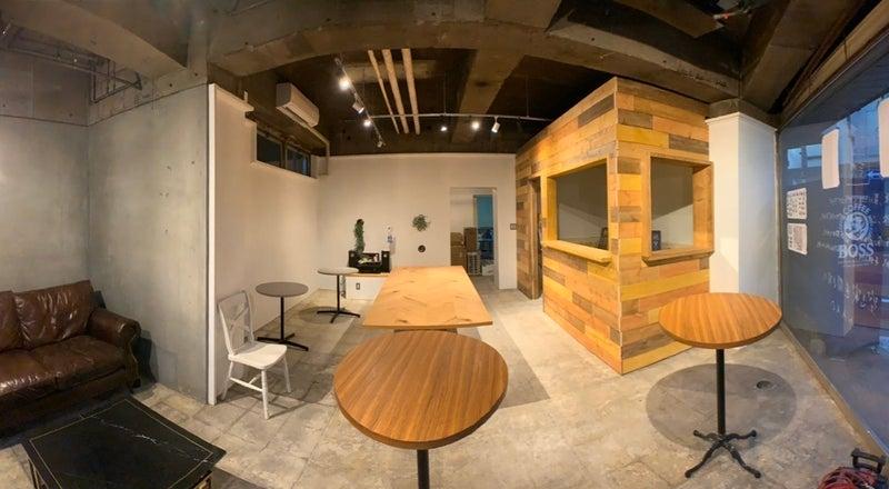 【熊谷駅より徒歩11分】イベントスペース!会議やイベントに!