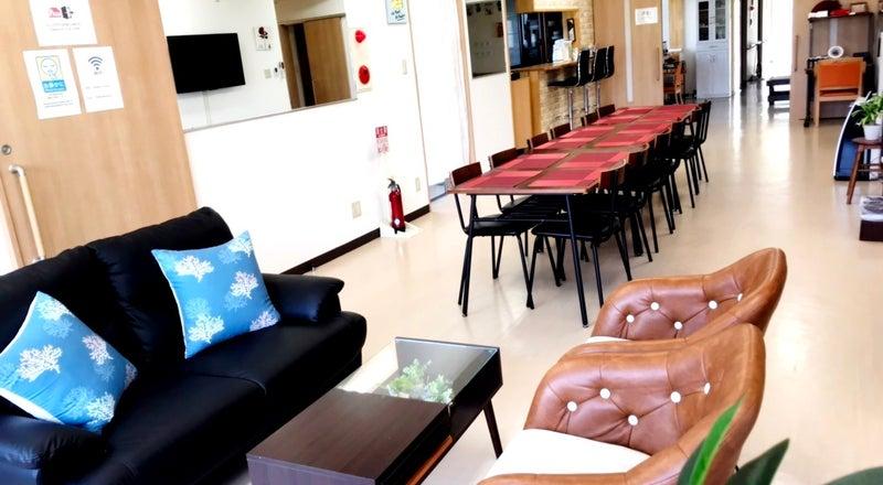 キッチン、ピアノ、卓球台、キッズスペースなど様々なニーズに応えられるバリアフリーの広々快適空間!