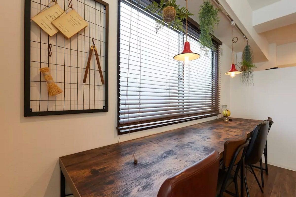 テレワーク応援スペース【3F】📣📣 アパートメント型ホテル【両国】完全個室 法人・長期利用可能 の写真